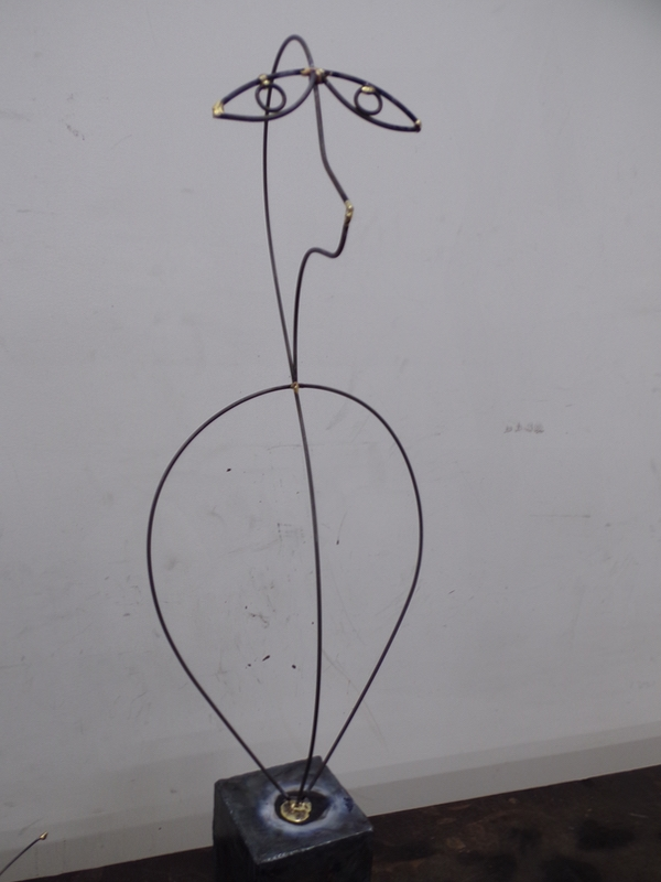 sculpture-fil-fer